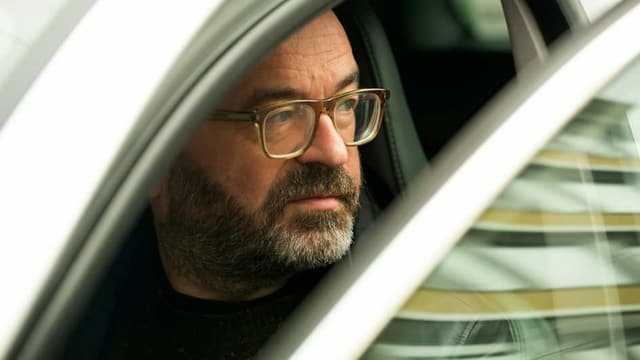 Max Küngs Abgesang aufs Auto