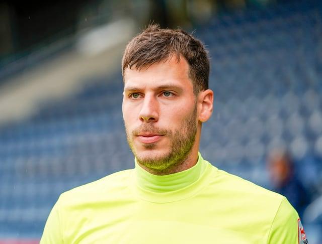 Marius Müller.