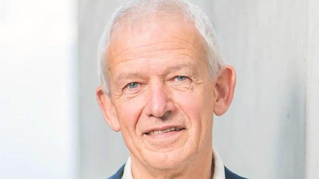 Lukas Bühlmann, Geschäftsführer des Schweizer Verbandes für Raumplanung