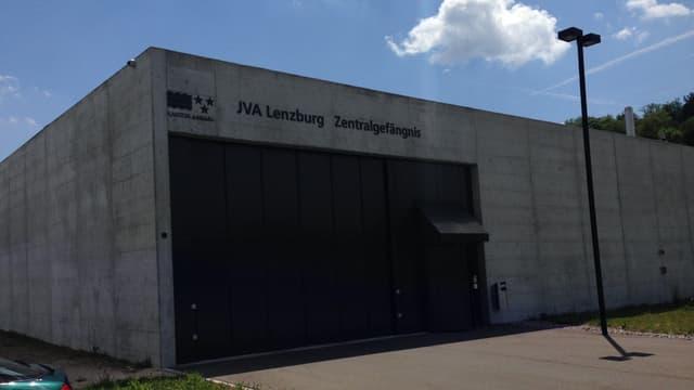 JVA Lenzburg