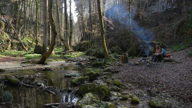 Video ««SF bi de Lüt – Wunderland» (3): Schwarzbubenland» abspielen