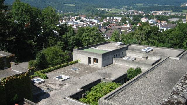Franziskushaus