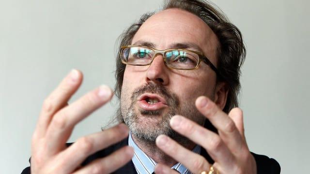 Olivier Thormann