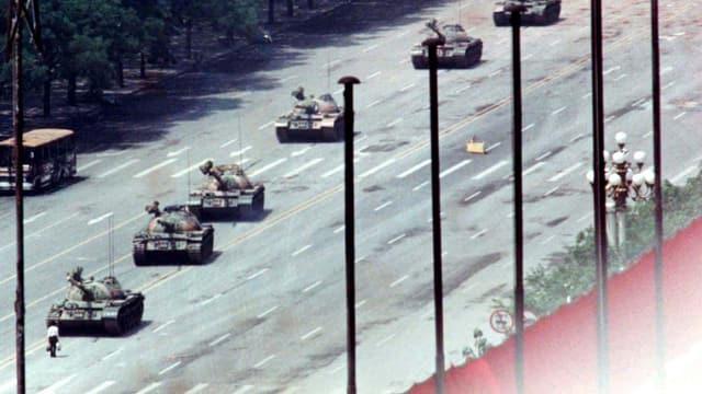 Massaker am Tiananmen-Platz