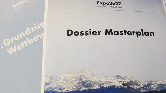 Masterplan Expo2027