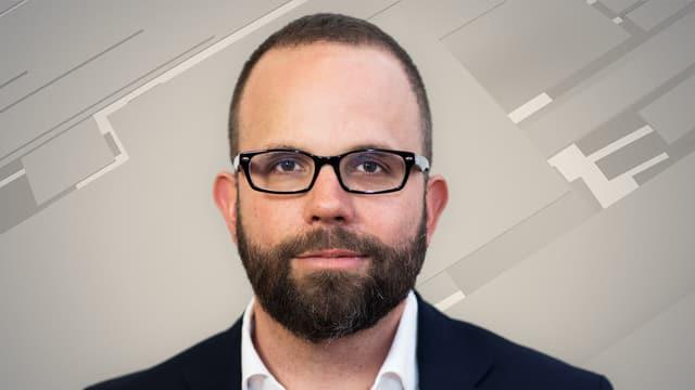 SRF-Korrespondent David Nauer