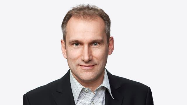 Christoph Sterchi