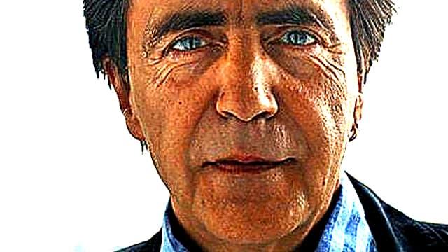 Portrait des ehemaligen SRF-Deutschland-Korrespondenten Fritz Dinkelmann.
