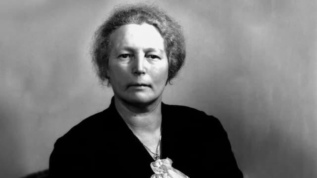 Wer war Gertrud Woker wirklich?