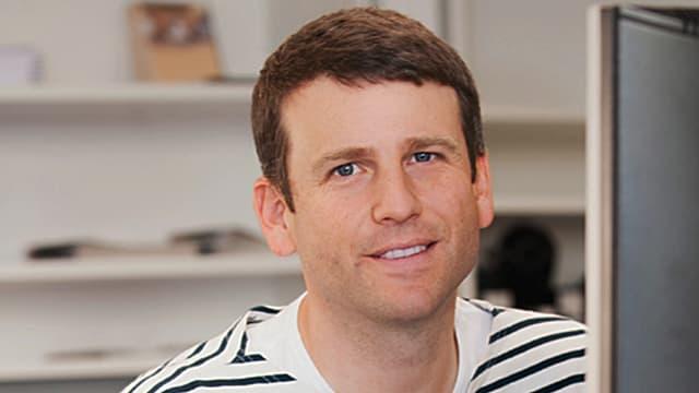 Patrick Schellenberg
