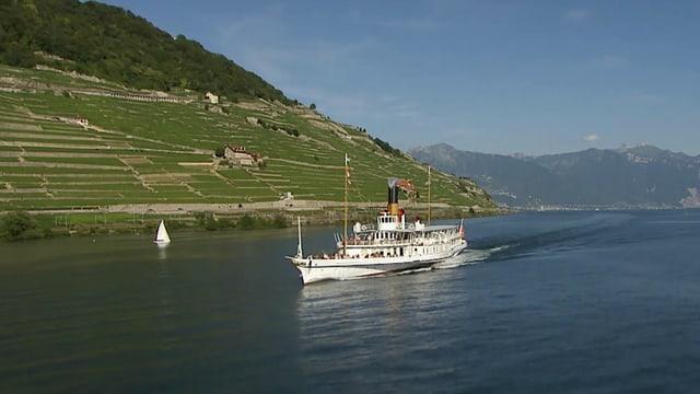 Video «Grand Tour der Schweiz:  Vom Jura bis ins Wallis (2/3)» abspielen