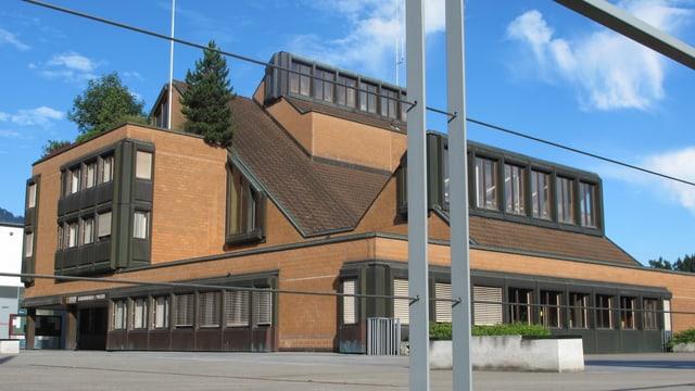 Horwer Gemeindehaus