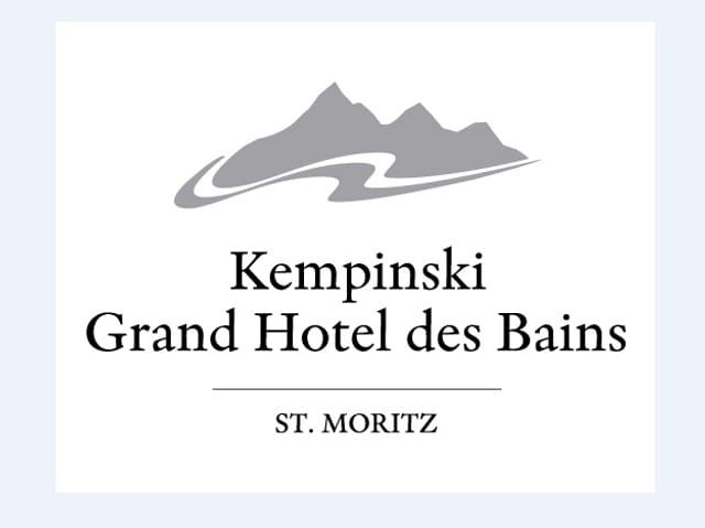 Grand Hotel Kempinski des Bains