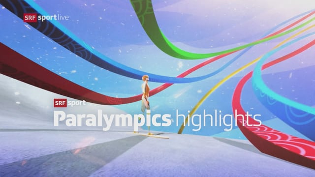 Paralympics: Die Highlights vom 17.03.2018