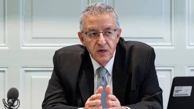 Pierre-Alain Ruffieux