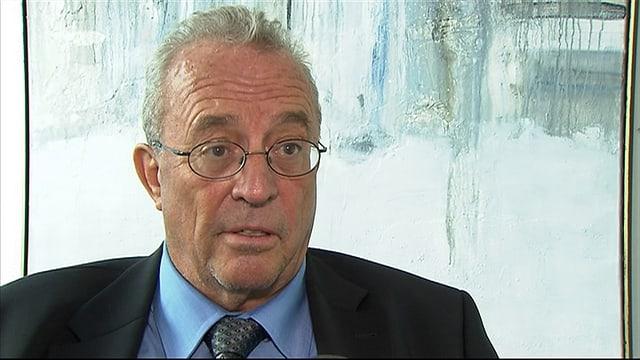 Video «Daniel Jositsch im Gespräch mit Roger Schawinski» abspielen