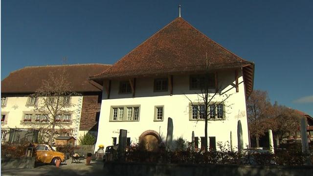 Video «Ristorante Cinquecento im Berner Oberland - Tag 1» abspielen