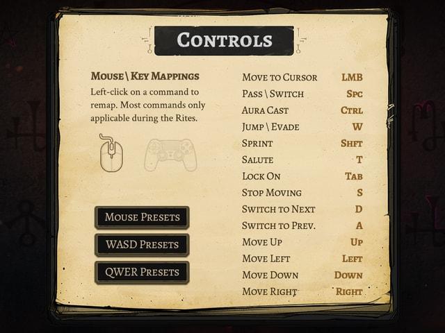 Spieler wechselt man beispielsweise anfänglich mit T und Z, was viel zu weit weg ist von den anderen Tasten die wir benutzen.