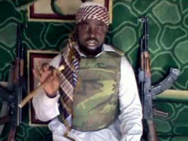 Rebellenanführer Abubakar Shekau