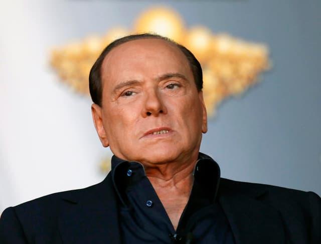 Wie gut kennen Sie Berlusconi?