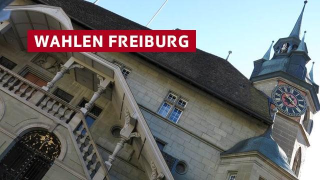 Freiburger Wahlen '16