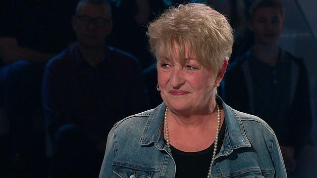 Video «Viel Herzblut – Maja Pfister Müller» abspielen