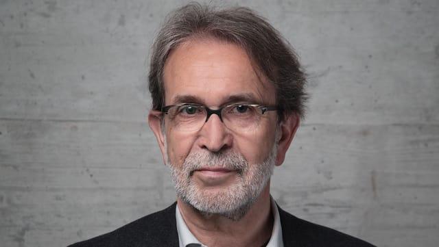 Der Arbeitspsychologe Theo Wehner im Porträt.