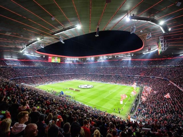 Internationale Fussball-News - Nations League: Deutschland bleibt Abstieg erspart