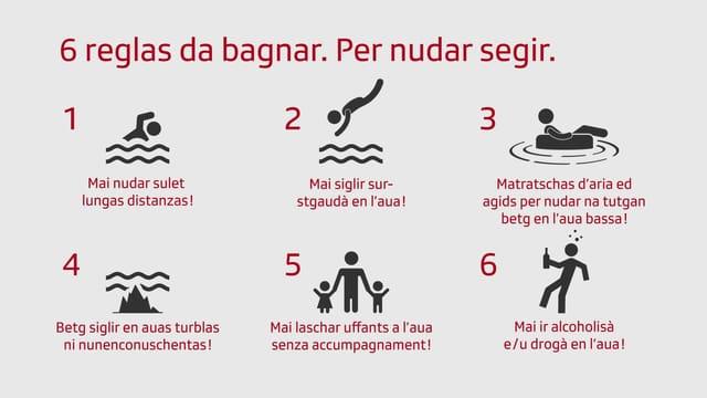reglas da bagnar