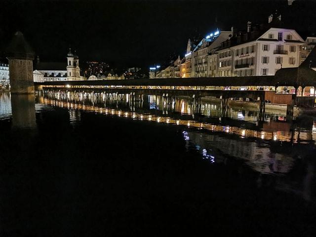 Gievgia grassa a Lucerna