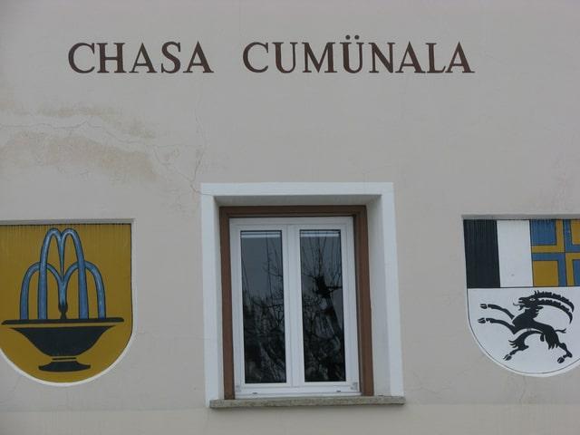 Chasa communala Scuol