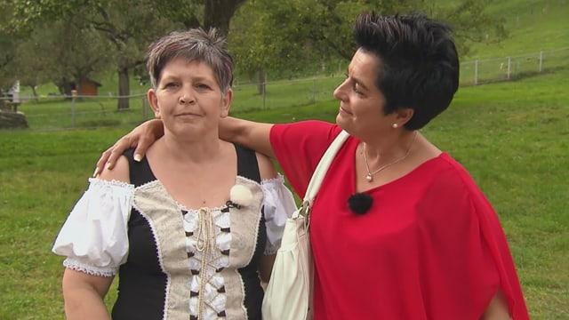 Video «Kanton St. Gallen – Tag 4 – Schäfli-Moos, Oberriet (Wiederholung)» abspielen