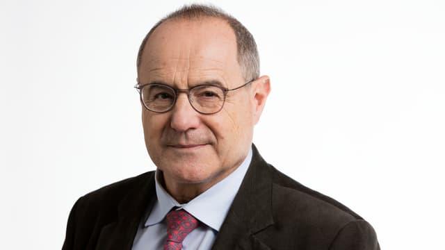 Ständerat Claude Janiak (SP/BL)