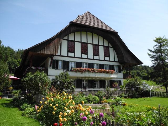 Seehof in Urtenen Schönbühl.