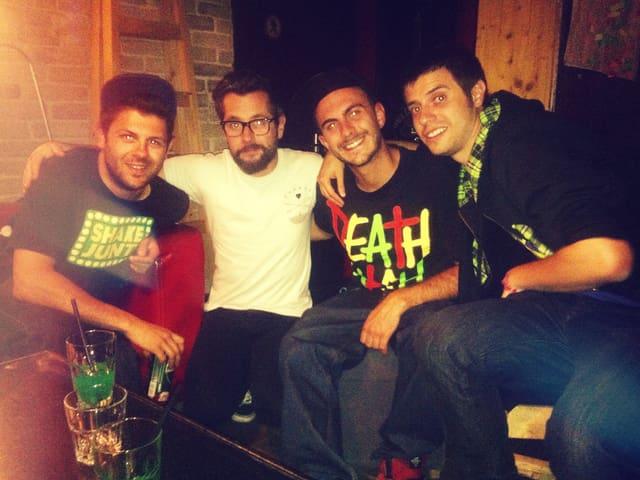 Bar Radio Sofia