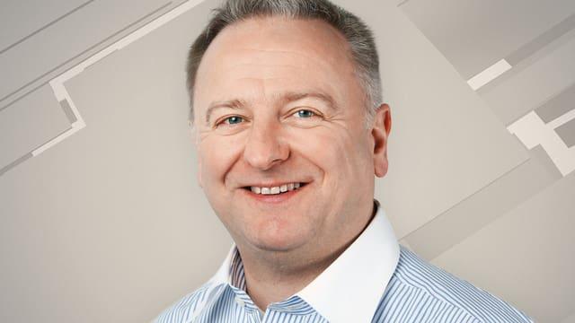 Iwan Lieberherr.