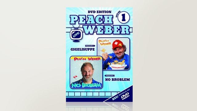 Peach Weber 1
