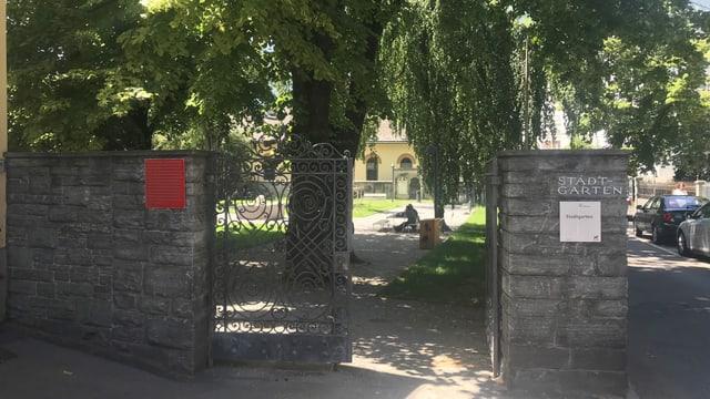 parc a cuira