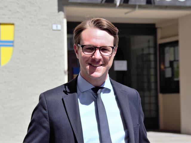 Philipp Wilhelm.