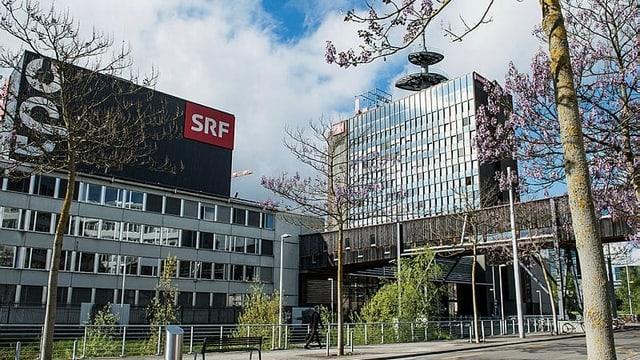 SRF Studio Leutschenbach