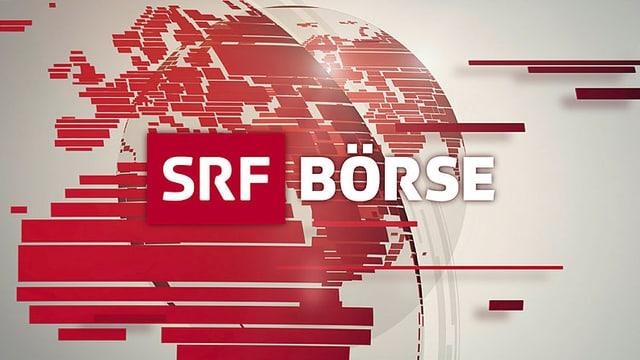 Keyvisual der «SRF Börse»