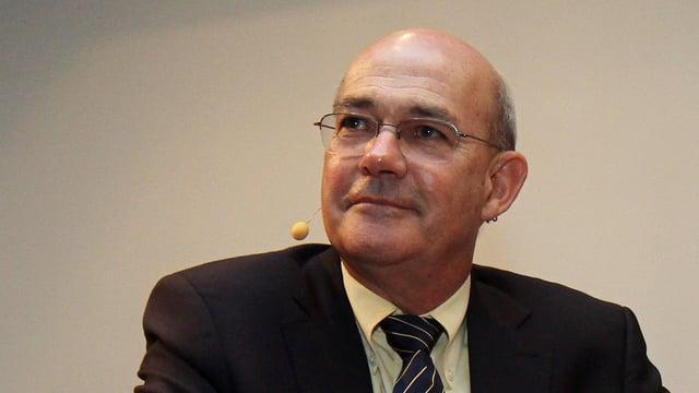 Historiker Tom Segev