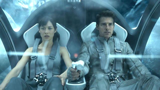 Video «Box Office vom 07.04.2013» abspielen