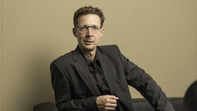 Politologe Michael Hermann: «Das Geld ist asymmetrisch verteilt»