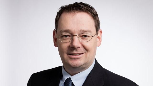 Franz Ruppen da la PPS è da nov president da Naters en il Vallais.