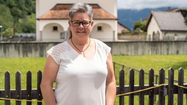 Petra Lehmann.