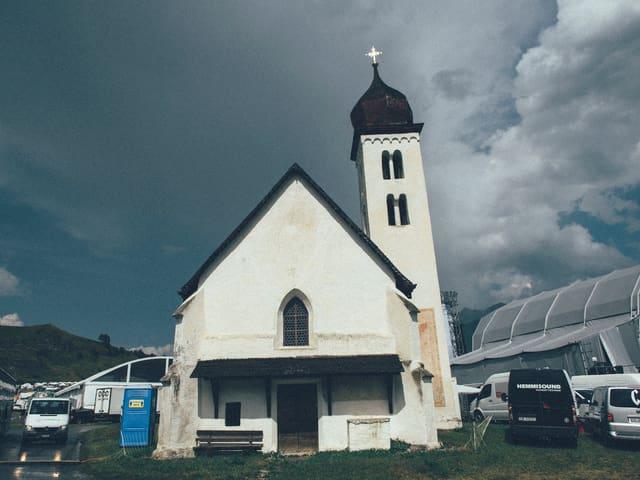 Kirche in Degen