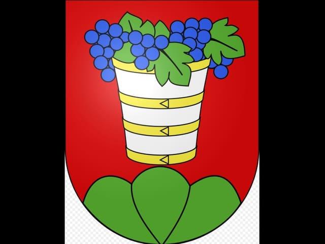 Wappen von Sigriswil