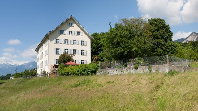 Therapiehaus Fürstenwald