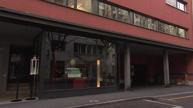 Video «Kaiten Sushi (Stadt Luzern) - Tag 3» abspielen